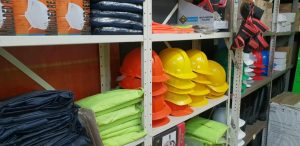 building accessories doc