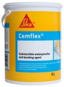 cemflex 5L web