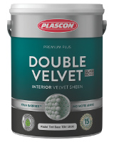 Plascon Double Velvet