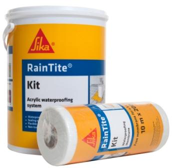 water proofing kit