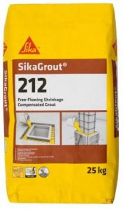 sikagrout 25kg web