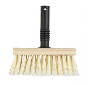 whitewash brush